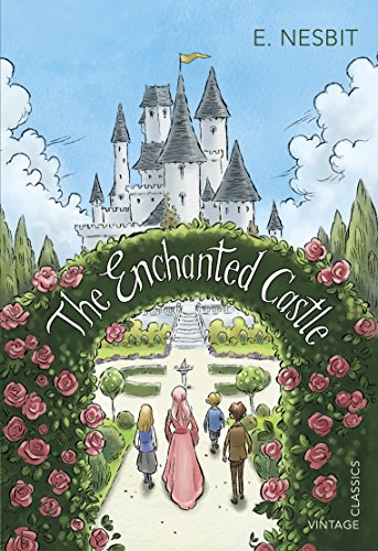 The Enchanted Castle (Vintage Children's Classics)