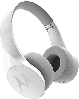 Motorola MT-SH012-WH Inalámbrico Over-ear Blanco