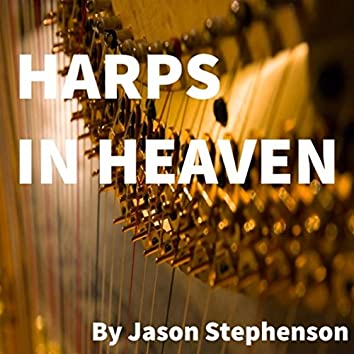 Harps in Heaven