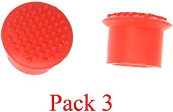 Pack 3 New Original Trackpoint ( Soft Dome ) for Lenovo Thinkpad Laptop,NOT Fit For X1 Carbon