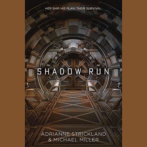 Shadow Run cover art