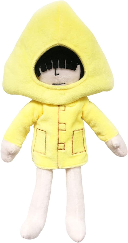 Ranking TOP12 VICKYPOP Game Selling rankings Little Nightmares Plush Toy Anime Stu Figure
