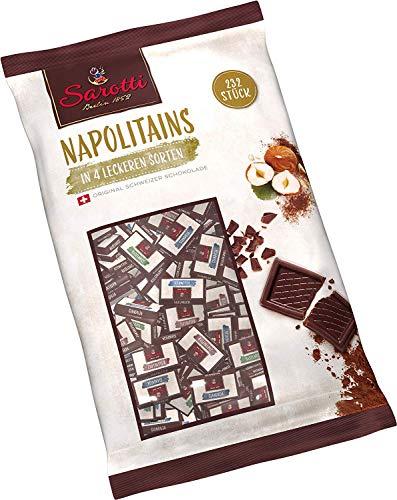 Sarotti Napolitains 1kg