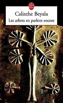 Les Arbres en parlent encore 2253067768 Book Cover