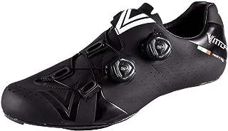 Velar Road Cycling Shoes (42.5 M EU / 8.8 D(M) US, Black)