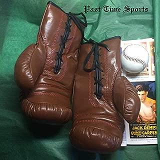 Best vintage boxing gloves Reviews
