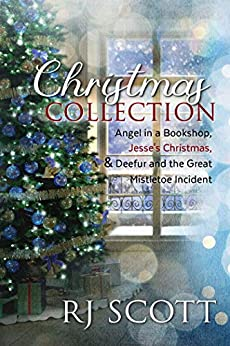 Christmas Collection by [RJ Scott]