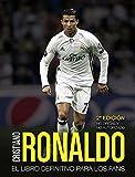Cristiano Ronaldo: El libro definitivo para los fans. Segunda edición