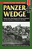 Panzer Wedge: The German 3rd Panzer Division and the Summer of Victory in the East: 1