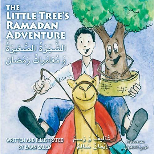 The Little Tree's Ramadan Adventure (English Edition)