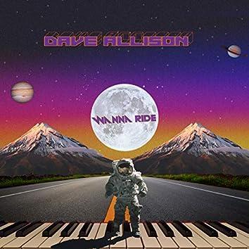 Wanna Ride - EP