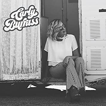 Carly Burruss - EP