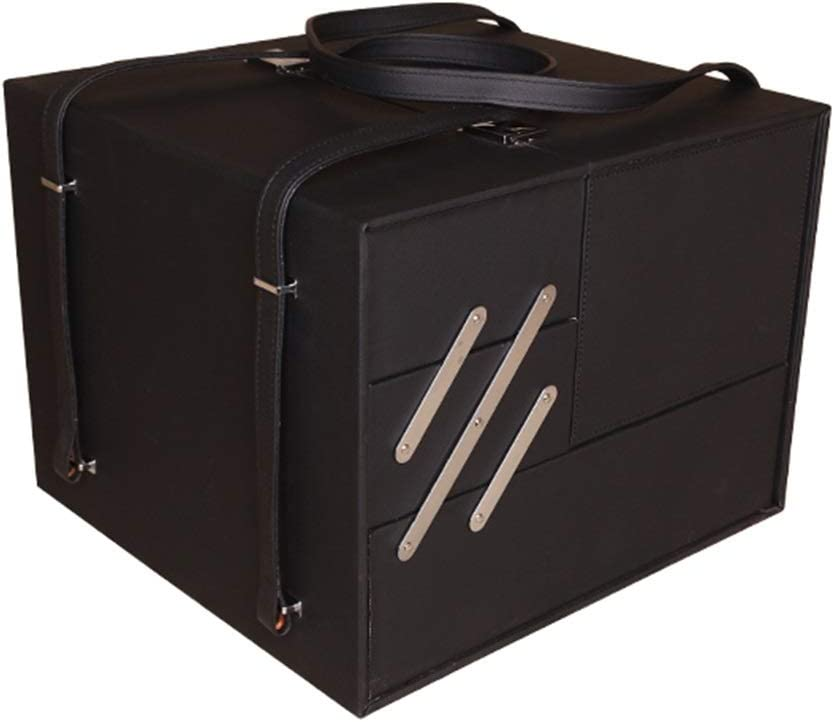 LiPengTaoHome Car Storage Box Organize Faux Fees free Appearan Challenge the lowest price of Japan ☆ Leather