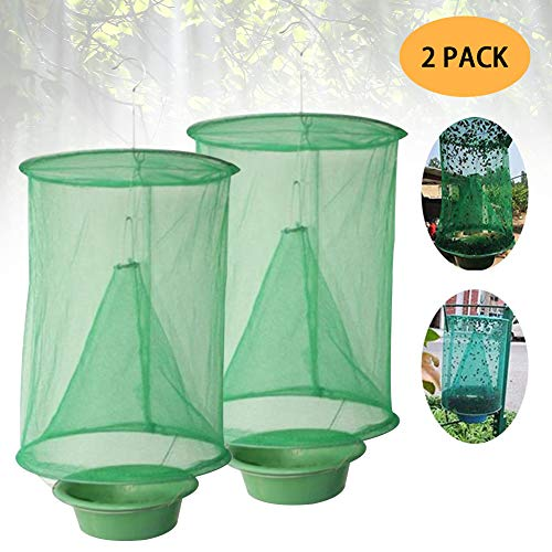 FEBSNOW Ranch Green Cage for Indoor or Outdoor Family Farms Park Restaurants