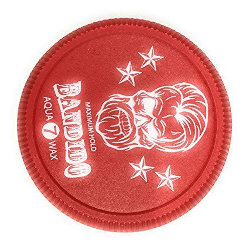 Bandido Aqua Hair Wax Nr.7