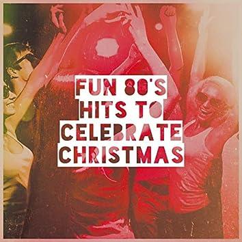 Fun 80's Hits to Celebrate Christmas