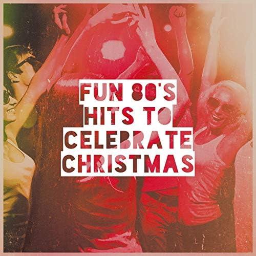 Christmas Party Allstars, 80er & 90er Musik Box, 80s Angels