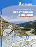 Michelin Great Britain & Ireland Road Atlas (Atlas (Michelin))