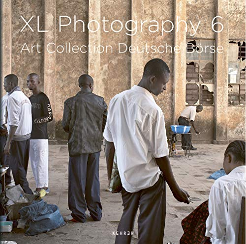 XL Photography 6: Art Collection Deutsche Börse