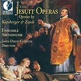 Apotheosis sive Consecratio SS Ignatii et Francisci Xaverii: Act III: Age turba martiales (Chorus France, Chorus Japan)