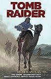 Tomb Raider Volume 2: Secrets and Lies (English Edition)