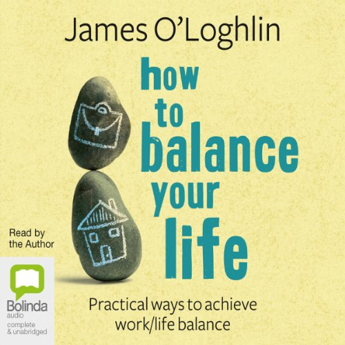 How to Balance Your Life cover art