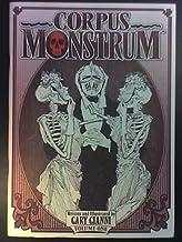 CORPUS MONSTRUM Volume 1 [Signed]