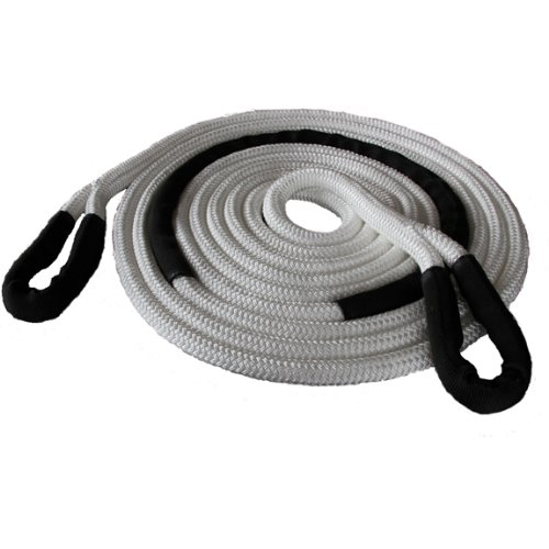 ASR Offroad Kinetic Recovery Rope -...