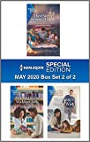 Harlequin Special Edition May 2020 - Box Set 2 of 2 (English Edition)