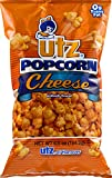 Utz Quality Foods Cheese Popcorn 6.5 oz. Bag (4 Bags)
