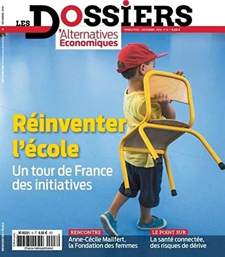 Mirror PDF: Les Dossiers d'Alternatives Economiques - numéro 8 La transition énergétique : mode d'emploi