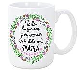 Madres-Todo lo que soy y espero ser ES
