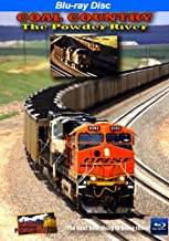Coal Country, BNSF and UP on the Powder River Line [Blu-ray] [2011]