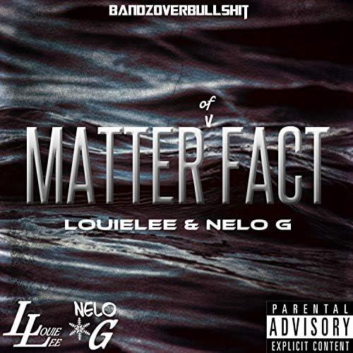 LouieLee & Nelo G