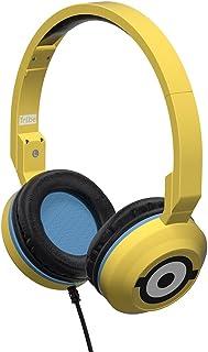 GrayStar POP headphones (with microphone) Minion Carl (Kaito glue) HPW12100