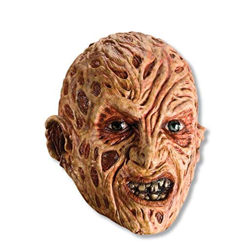 Rubies 3 4167 - Maschera di Freddy Krüger 3/4