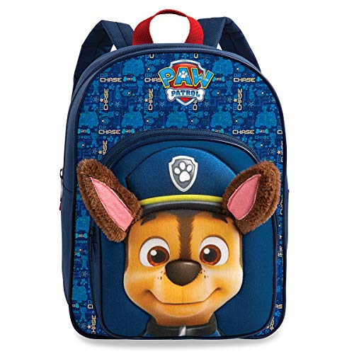 Viacom Paw Patrol Kinderrucksack, Marineblau, Einheitsgröße