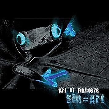 Sin = Art