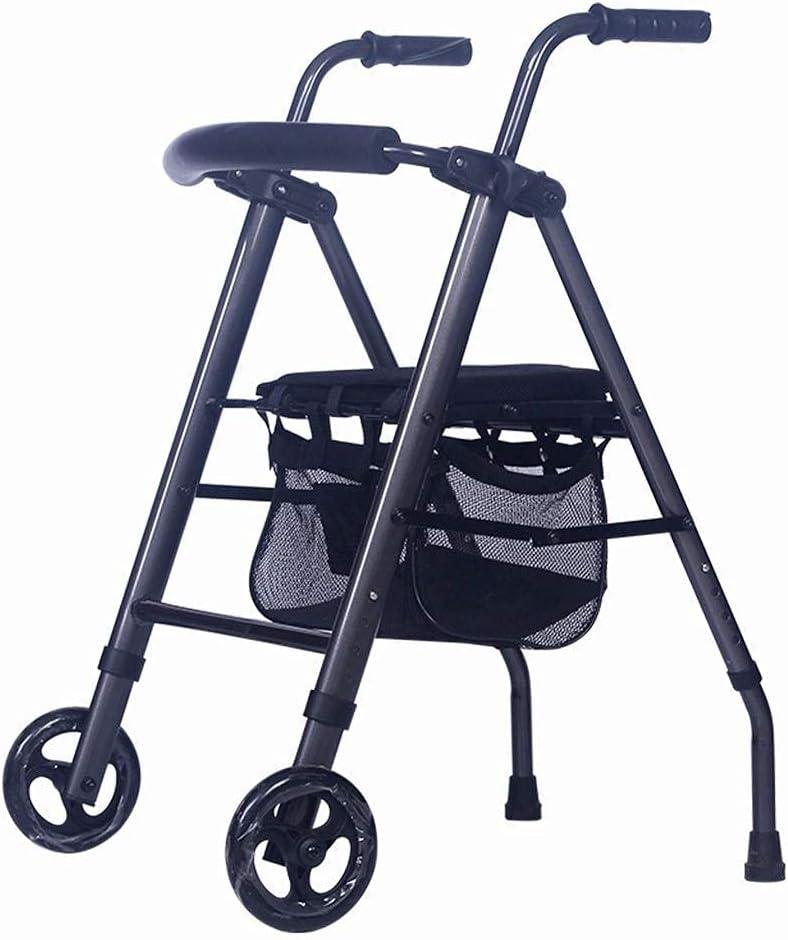 Walkers for seniors Standard Walker Elderly Folding Walker Shopp