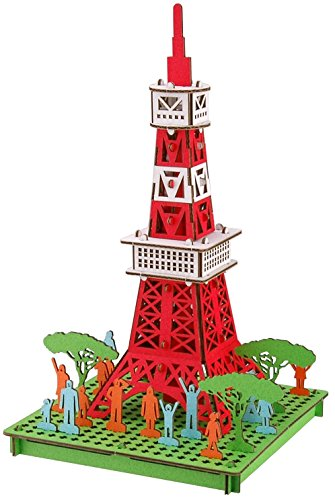 hacomo(ハコモ) hacomo PUSU PUSU 東京タワー Tokyo Tower