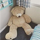 Banabear Lerosier Nounours Peluche géants de 130 à 340 cm !! Teddy Bear Ourson Ours Immense (130...