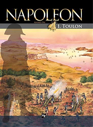 Napoléon T01: Toulon