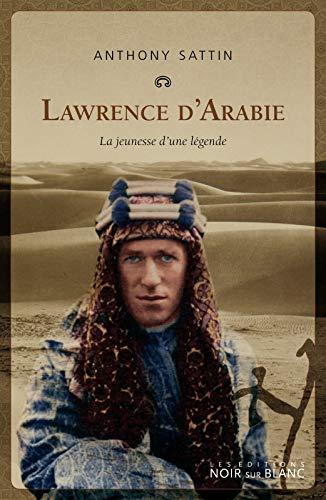LAWRENCE D ARABIE
