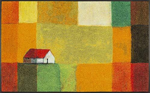 Wash + Dry Tapis Multicolore 75 x 120 cm