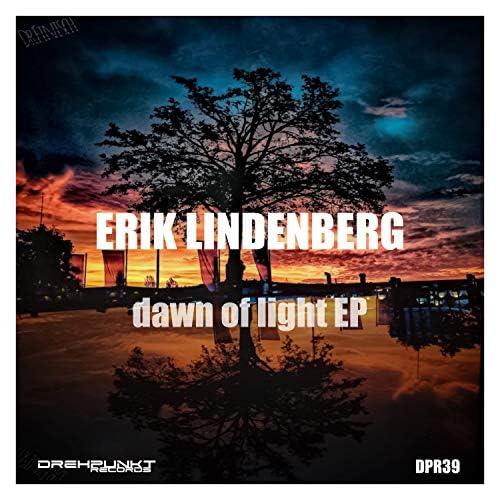 Erik Lindenberg