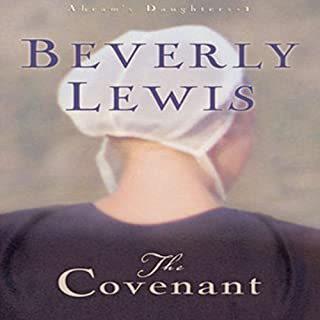 The Covenant cover art