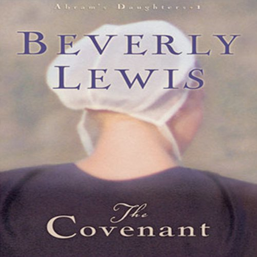 The Covenant audiobook cover art