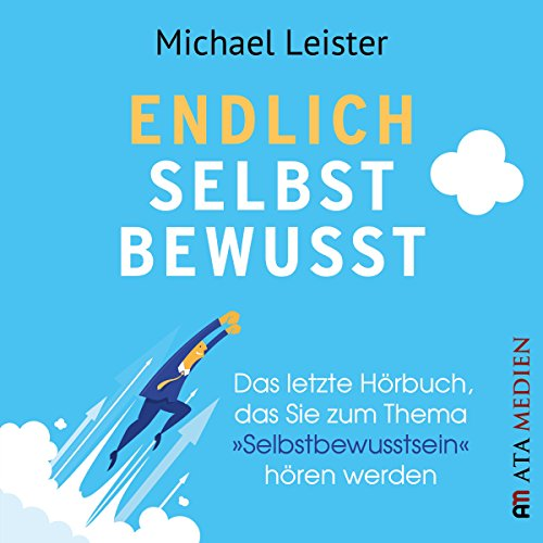 Endlich selbstbewusst audiobook cover art