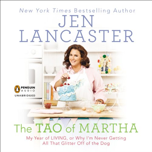 The Tao of Martha  By  cover art