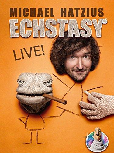 Michael Hatzius - ECHSTASY